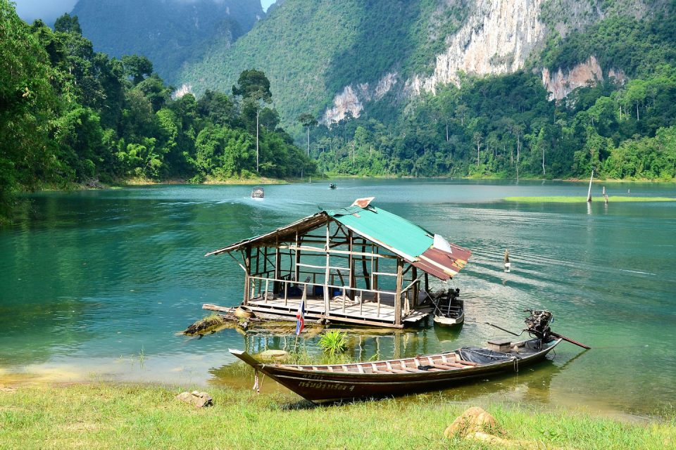 khao-lak-khao-sok national park