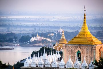 mandalay hill myanmar