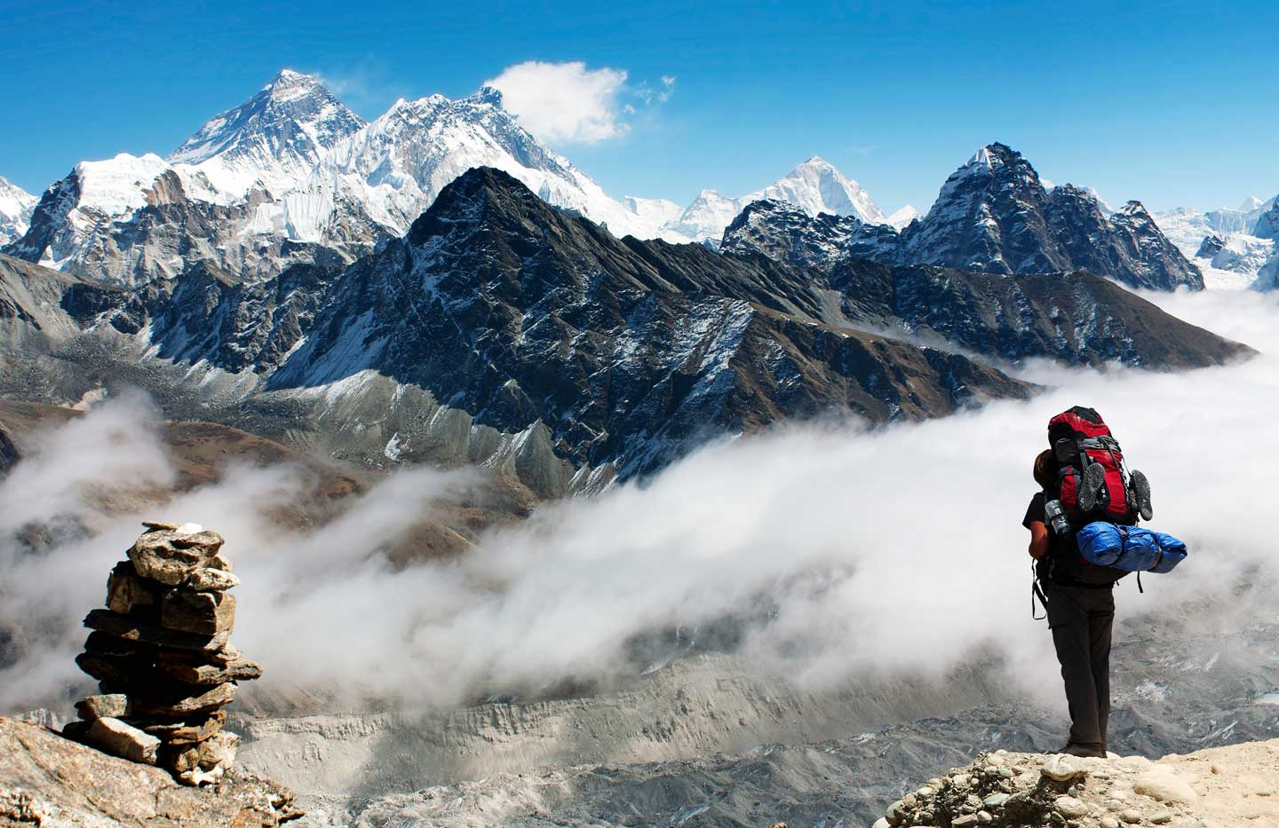 nepal-everest-trekker
