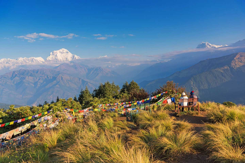 nepal poonhill trek