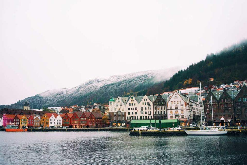 norway-europe-city