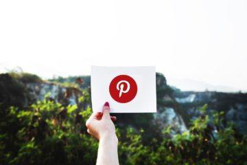 how to drive traffic with pinterest