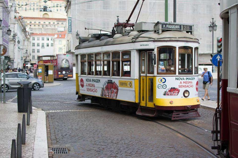 portugal-tram