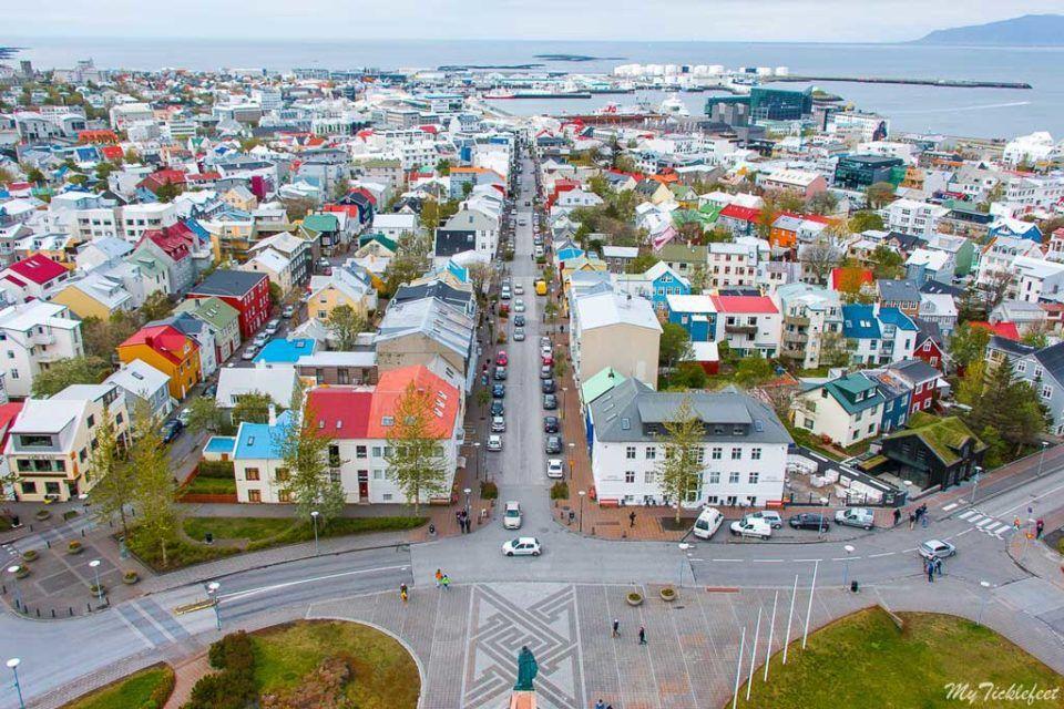 reykjavik-view