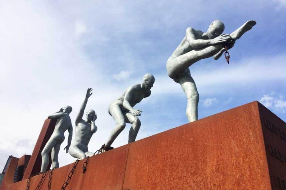 rotterdam-sculptures