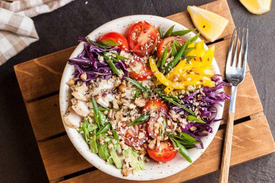 salad belgium