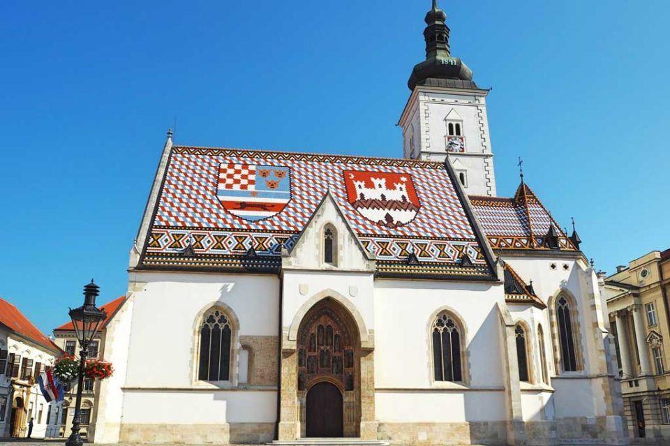 st-mark-church