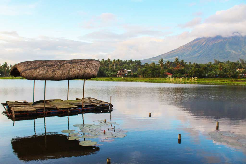 sumlang-lake