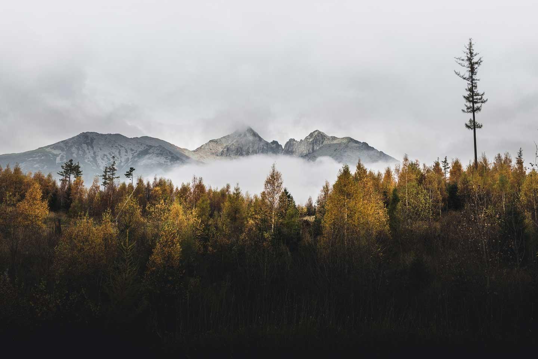 tatra-mountains poland