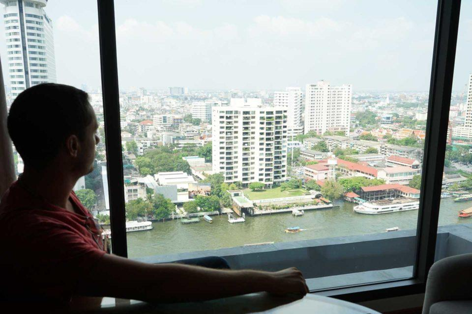 Royal Orchid Sheraton Hotel Review