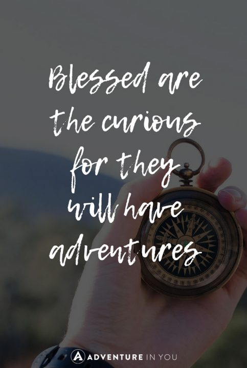 Adventure Love Quotes Gorgeous Best Travel Quotes 48 Of The Most Inspiring Quotes Of All Time
