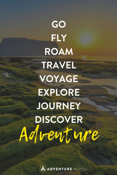 Travel Quotes | Looking For Inspiration? Check Out This Curated List Of The  100 Most