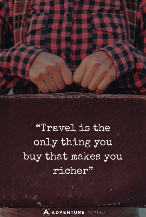 Best Travel Quotes: 100 of the Most Inspiring Quotes of All ...