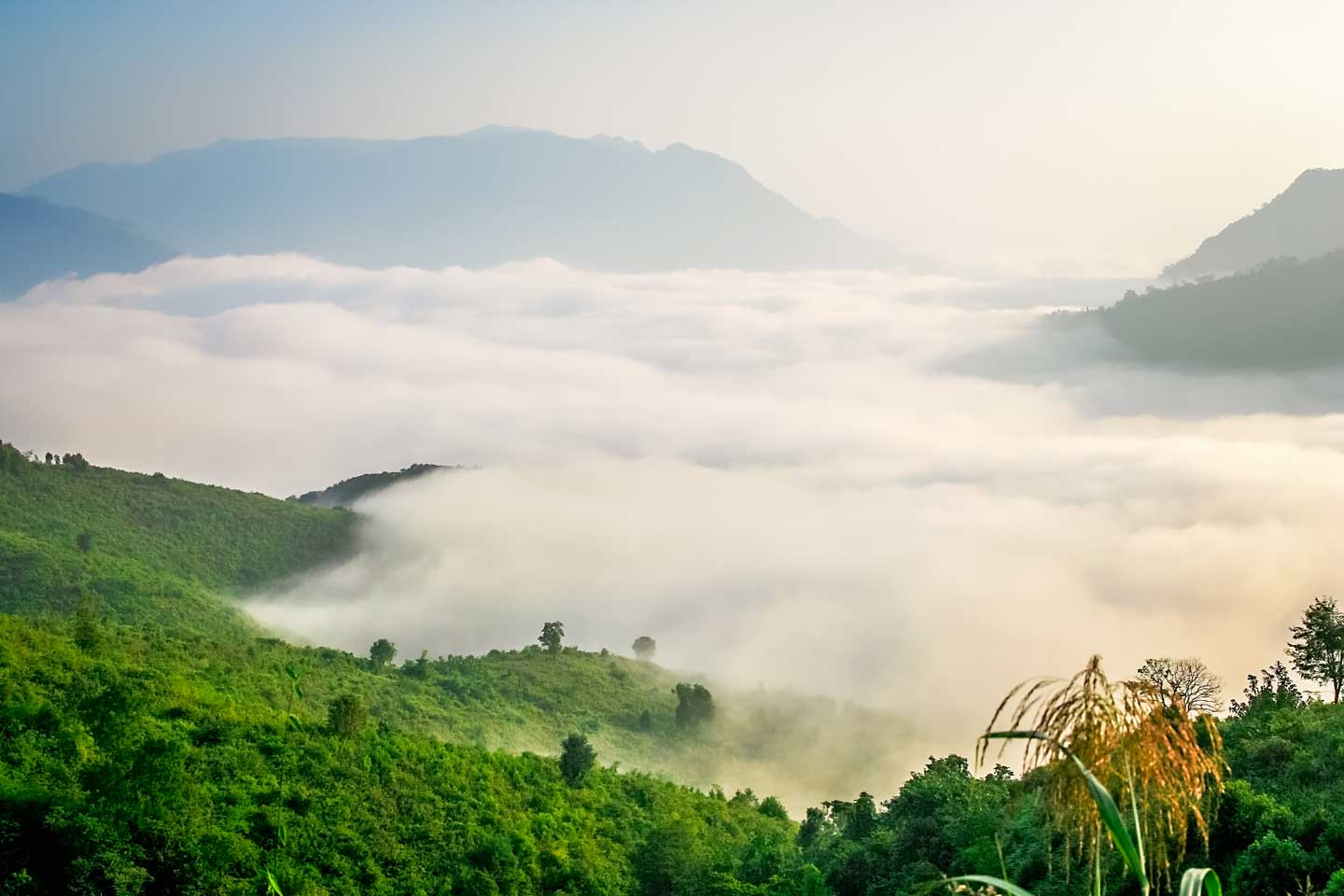 Best Trekking in Cambodia: Trails That You Can't Miss