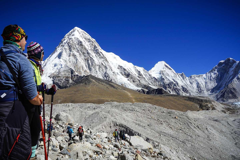 trekking-to-basecamp