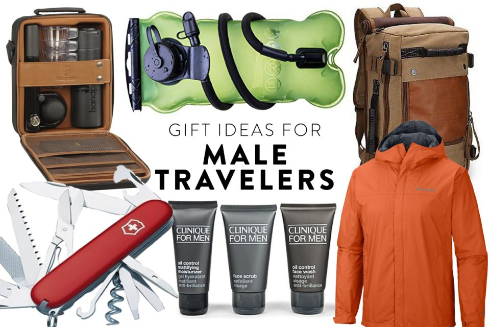 35 of the Best Travel Gift Ideas in 2020!