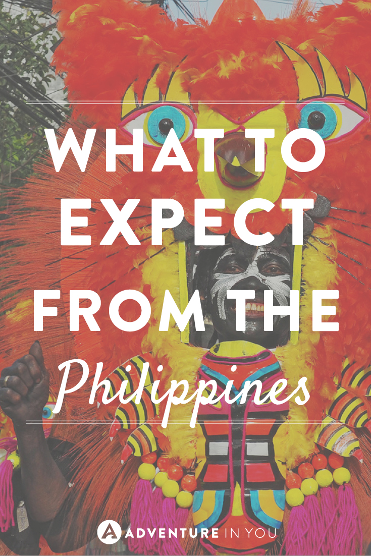Ever been to the Philippines? Here is what to expect there when you do