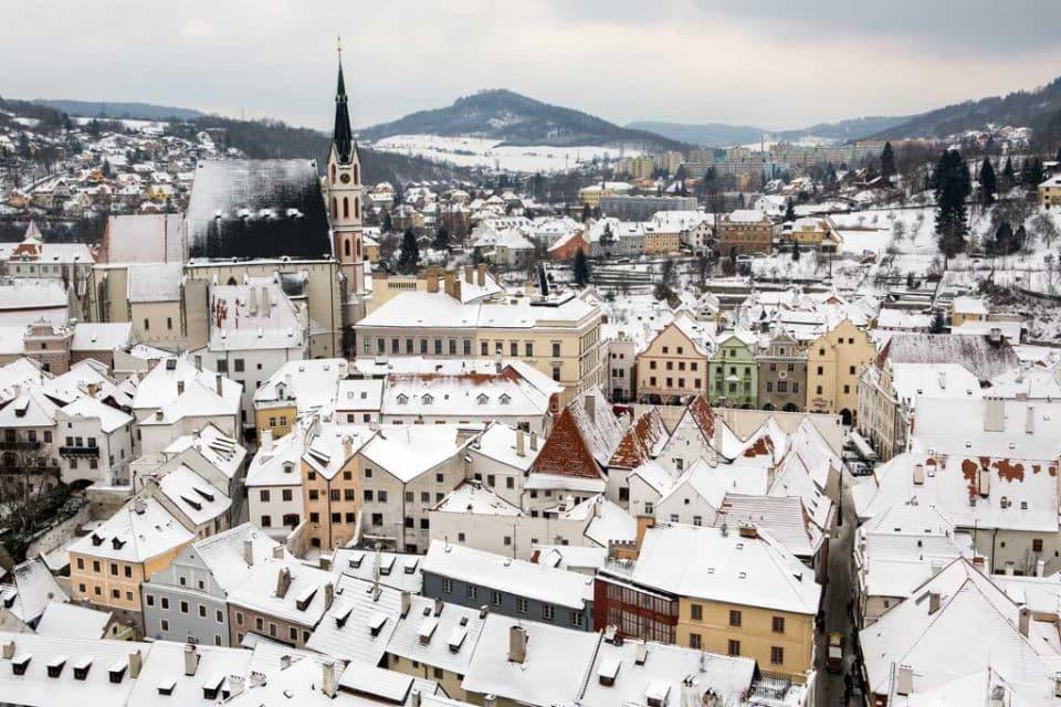 winter-cesky-krumlov