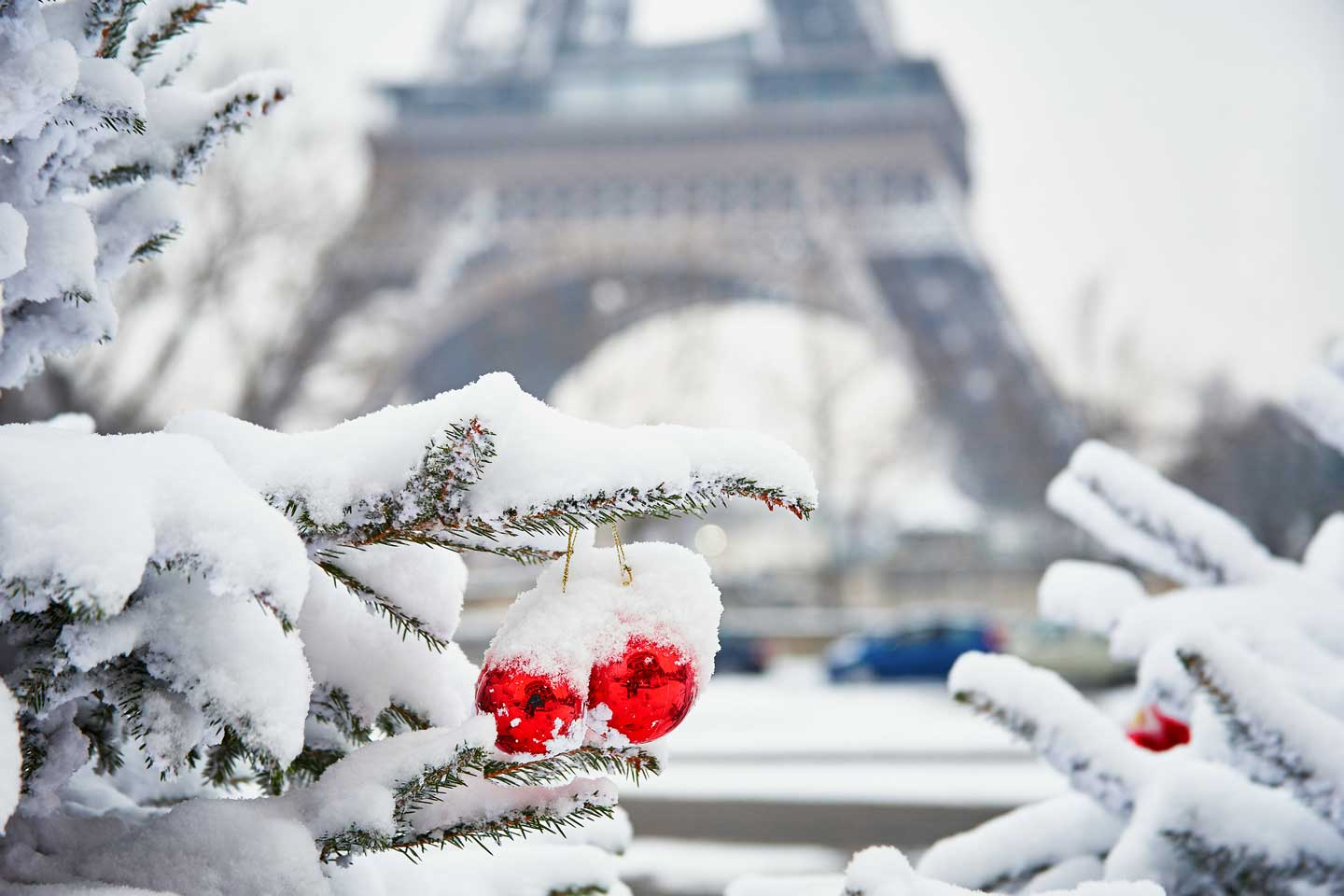 Europe in Winter: The Best Destinations to Visit