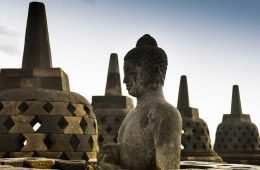 yogyakarta temple borubodur