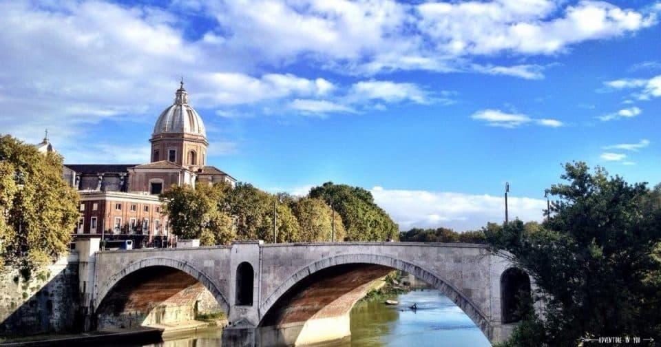 Best bridges in Italy