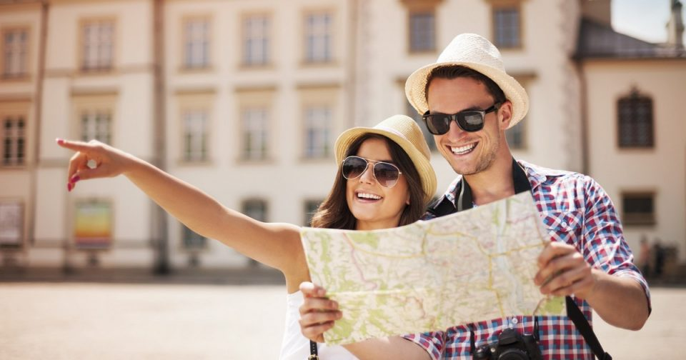 How to not be a tourist