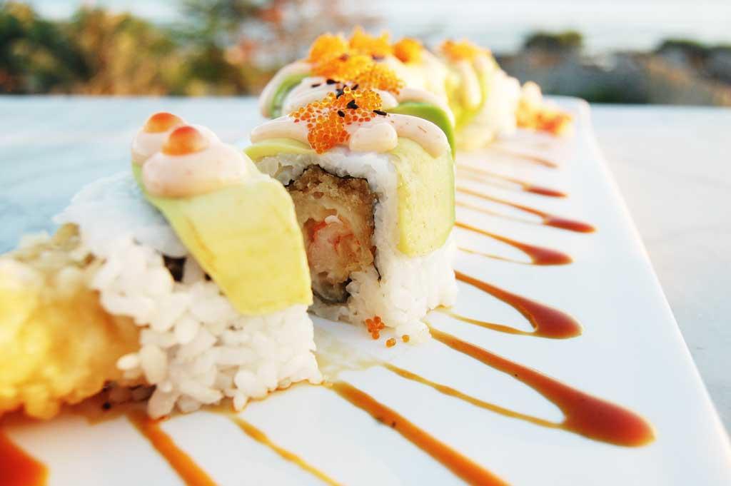 sushi-ji
