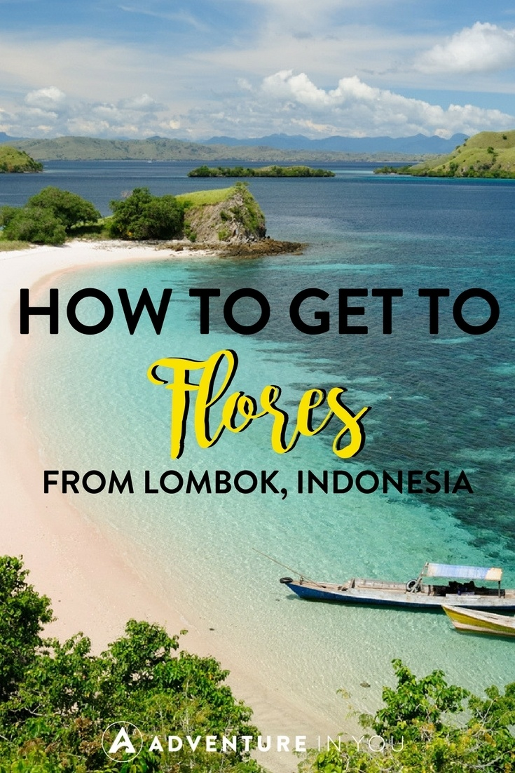 Komodo National Park | Looking for ways on how to get from Lombok to Flores? Read our complete guide to help you get to Komodo National Park in Indonesia. #indonesia #komodo #flores #labuanbajo