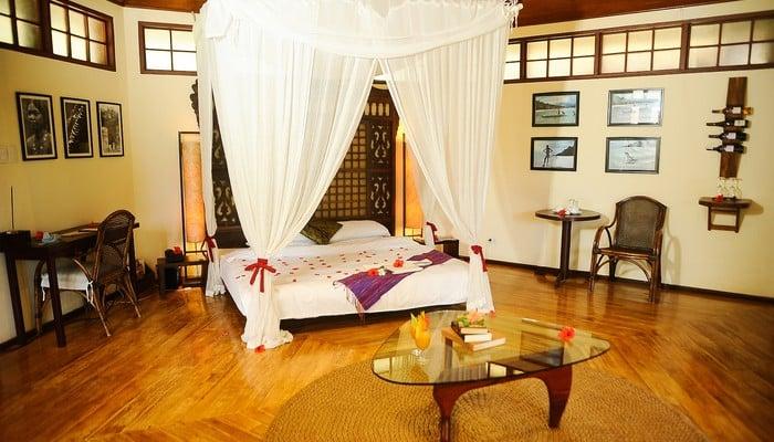 mandala spa garden room