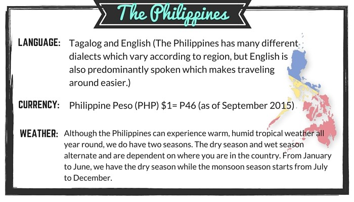 philippines complete guide traveling around