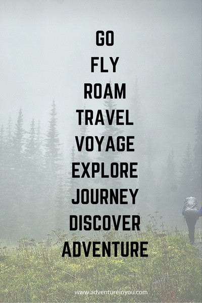 the 20 best travel quotes that will inspire you