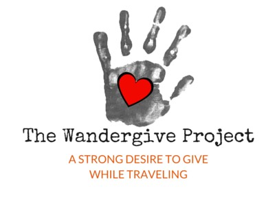 The Wandergive Project (2)