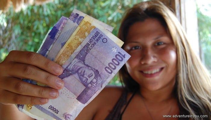 money Travel Hacks