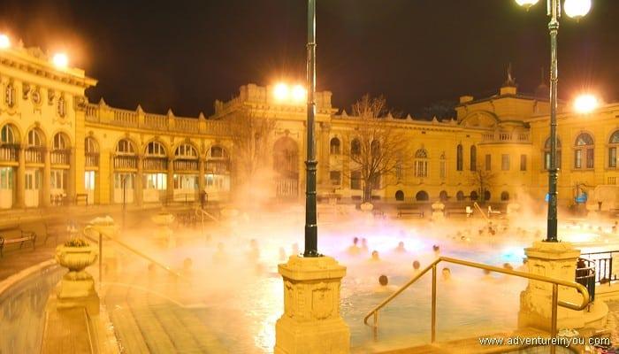 baths budapest