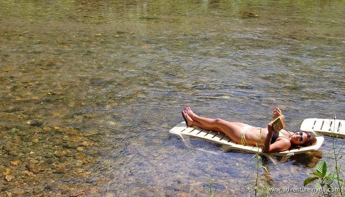 river mainland adventures