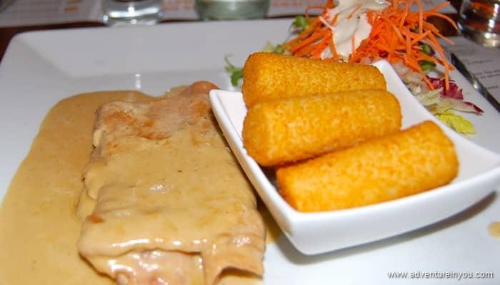 belgian food