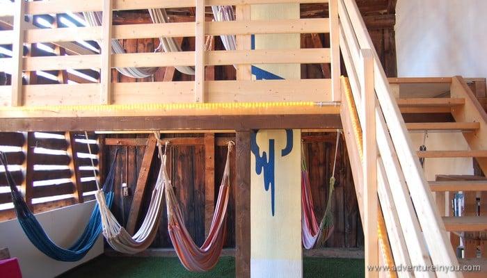 hammock room balmers