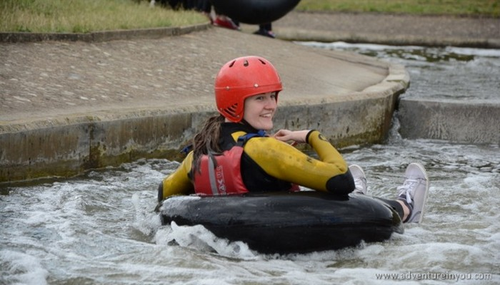 adventure tubing review uk northampton