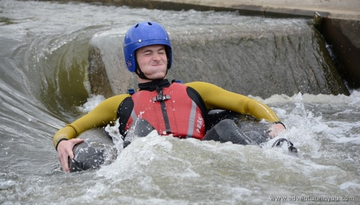 adventure tubing review uk