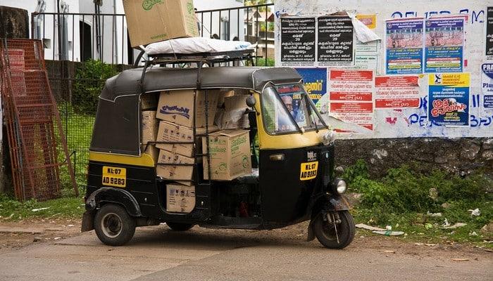 tuktuk asia