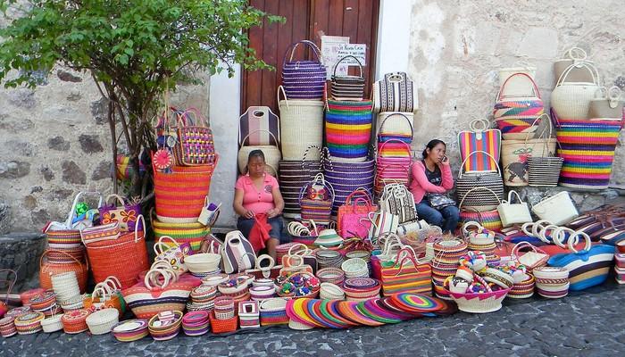 street vendors, Southeast Asia
