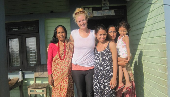 gawai nepal toilets