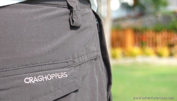 craghoppers gear