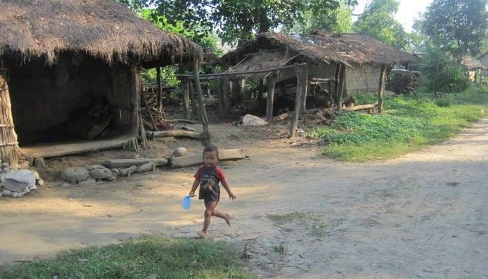 gawai nepal community