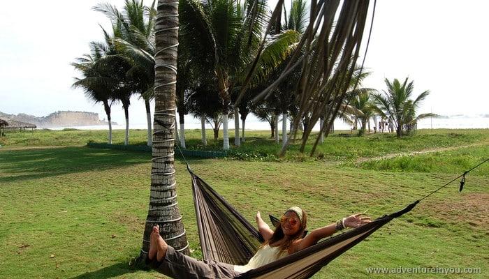 hennessy hammocks