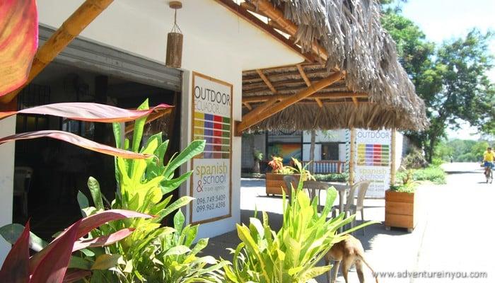 outdoor ecuador