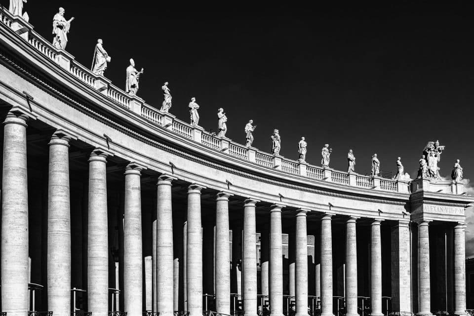 columnar rome