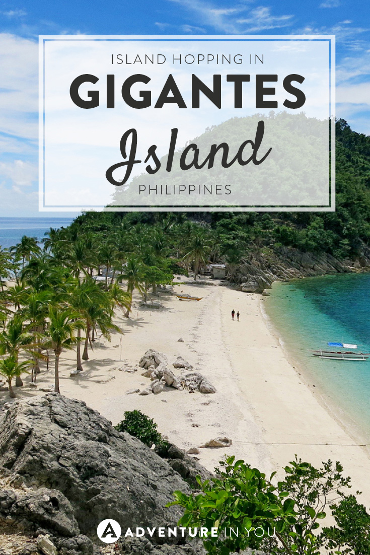 Want to visit the Philippines? Check out Gigantes Island and Everything it Can Offer!