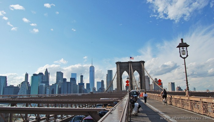 New york City city break guide