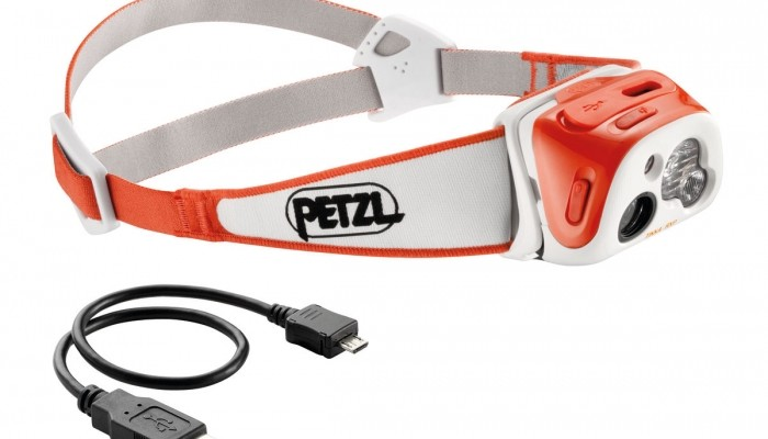 petzl gear review